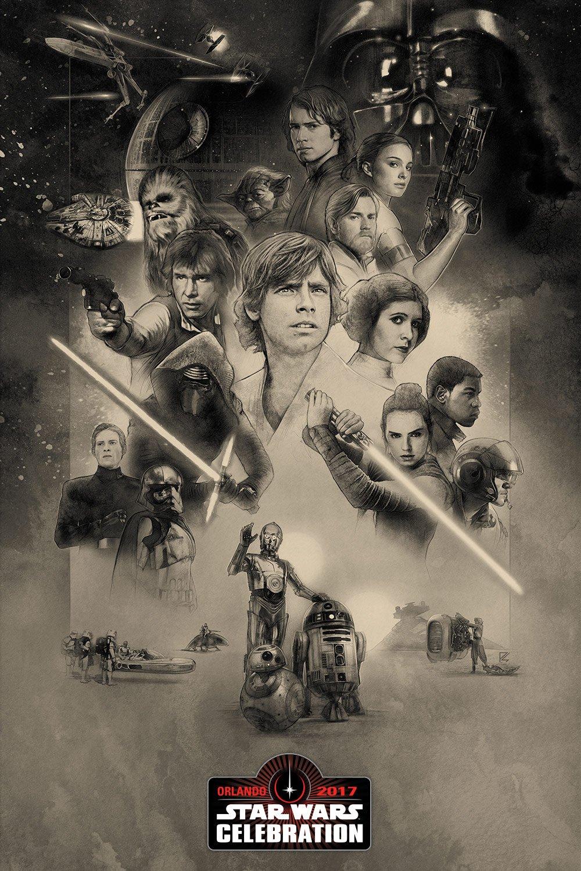 Чего стоит ждать от Star Wars Celebration 2017. - Изображение 1