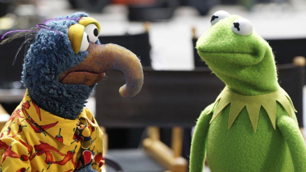 У Disney появился домен MuppetFucker.net —из-за техасского диджея - Изображение 1