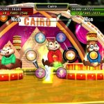 Скриншот Alvin and the Chipmunks: The Squeakquel – Изображение 2