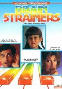 Brain Strainers – фото обложки игры