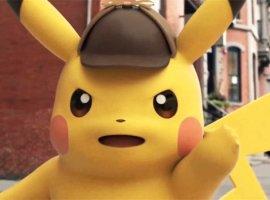 Таких покемонов выточно невидели— вышел первый трейлер «Детектива Пикачу»