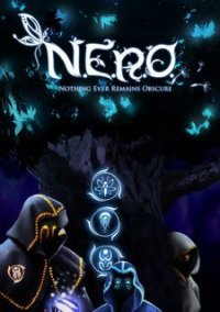N.E.R.O.: Nothing Ever Remains Obscure – фото обложки игры