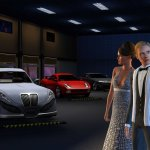 Скриншот The Sims 3: Fast Lane Stuff – Изображение 8