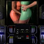 Скриншот Michael Ninn's Latex: The Game – Изображение 8