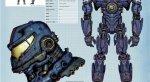 «Тихоокеанский рубеж»: что осталось закадром? Комиксы овойне гигантских роботов смонстрами. - Изображение 17