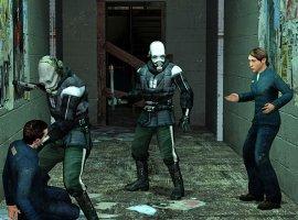 Мод на двойные прыжки и бег по стенам превращает Half-Life 2 в Titanfall 2