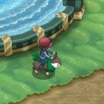 Скриншот Pokemon X & Y – Изображение 2