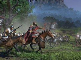 Последнюю версию Denuvo взломали задве недели, Total War: Three Kingdoms уже лежит наторрентах