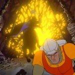 Скриншот Dragon's Lair – Изображение 2