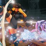 Скриншот Street Fighter V – Изображение 70