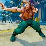 Скриншот Street Fighter V – Изображение 240