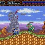 Скриншот Rocket Knight Adventures – Изображение 1