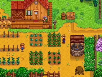 Симуляторы фермы на ПК