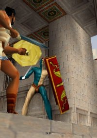 Arena AD – фото обложки игры