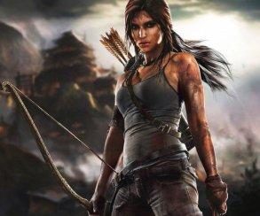 Рианна Пратчетт больше небудет работать над Tomb Raider
