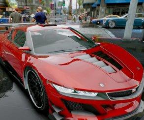Этот набор модов для GTA 5 сделал то, чего не смогла Rockstar