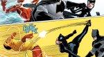 Ядовитый плющ захватила весь мир, идаже Бэтмен неможет ничего сэтим поделать. Как так вышло?. - Изображение 9