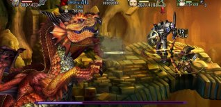 Dragon's Crown Pro. Анонс для запада