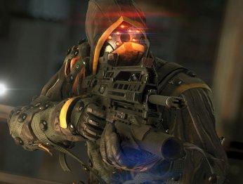 Рецензия на Killzone: Shadow Fall (мультиплеер)