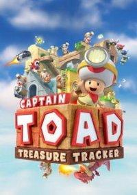 Captain Toad: Treasure Tracker – фото обложки игры