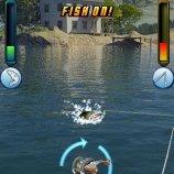 Скриншот Bass Fishing Mania – Изображение 2