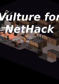 Vulture for NetHack