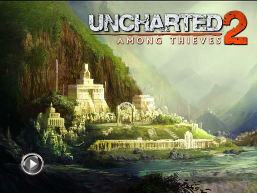Project Hope о Uncharted 2.