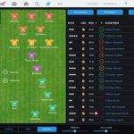 Скриншот Pro Rugby Manager 2015 – Изображение 2