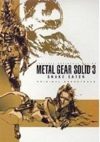 Metal Gear Solid 3: Snake Eater HD Edition – фото обложки игры