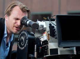 Опрос. Какой лучший фильм Кристофера Нолана?
