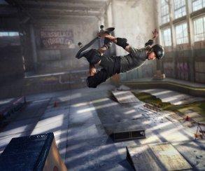 Авторы Tony Hawk's Pro Skater 1+2 показали трейлер квыходу игры