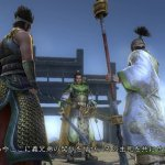 Скриншот Dynasty Warriors 6 – Изображение 108