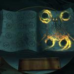 Скриншот Drawn: Dark Flight – Изображение 4