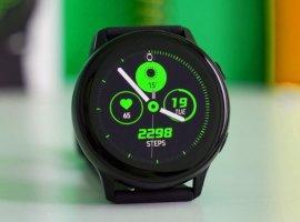 Раскрыты подробности смарт-часов Samsung Galaxy Watch Active 2: сенсорный корпус и две версии памяти