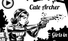 [Girls in Games] Cate Archer