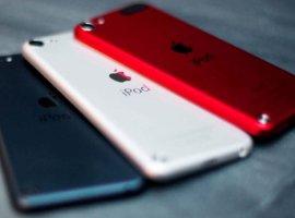 Apple неожиданно представила новый iPod touch: 4-дюймовый экран ицена китайского флагмана