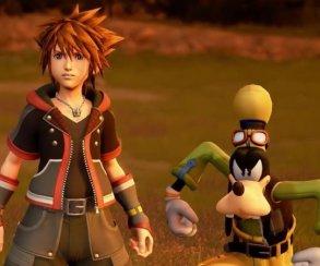 Стала известна дата выхода Kingdom HeartsIII. Борьба сБессердечными продолжится вянваре