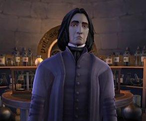 Новая игра Harry Potter: Hogwarts Mystery расскажет про школьные годы мракоборцев. Смотрим трейлер!