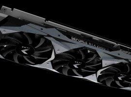 Официально: Nvidia представила новое поколение видеокарт — RTX 2080, 2080 Ti и 2070