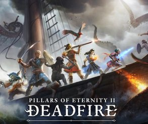 Суть. Pillars ofEternity 2: Deadfire— хорошая RPG, где можно побыть пиратом