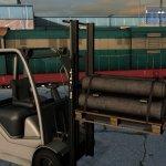 Скриншот Forklift Truck Simulator 2009 – Изображение 4