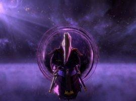 ВDota 2 появится еще один новый герой! Valve представила Void Spirit
