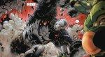 Издательство DCпредставило своего «Халка» вновом комиксе Damage. - Изображение 4