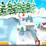 Скриншот Snowman – Изображение 3