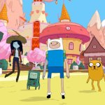Скриншот Adventure Time: Pirates of the Enchiridion – Изображение 1