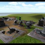 Скриншот Mech Marines – Изображение 10