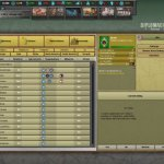 Скриншот East vs. West: A Hearts of Iron Game – Изображение 4