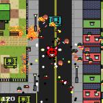 Скриншот Its rainbow epileptic zombie time! – Изображение 8
