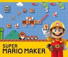 Обновление Mario Maker добавляет поддержку онлайн-сервиса Bookmark