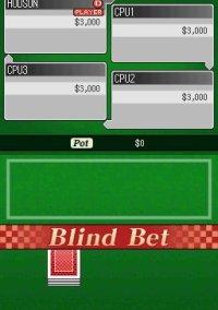 High Stakes Texas Hold 'Em – фото обложки игры